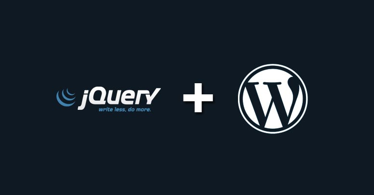 jQuery, WordPress and using the $ instead of jQuery